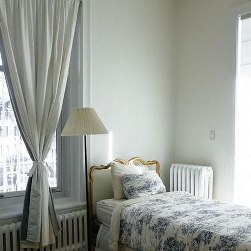 Venta de cortinas: Servicios y Productos de Cabanas Persianes