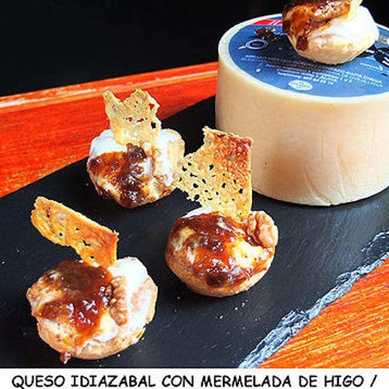 Postres  : Nuestros productos de Bar El Globo