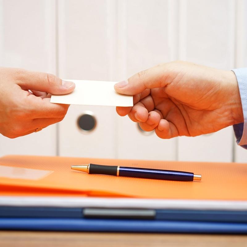 Impresión de tarjetas: Servicios de Copy New Imprenta digital