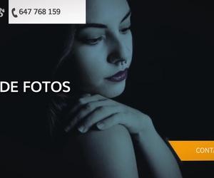 Fotografías para modelos en Valencia | Ramón Zarzo