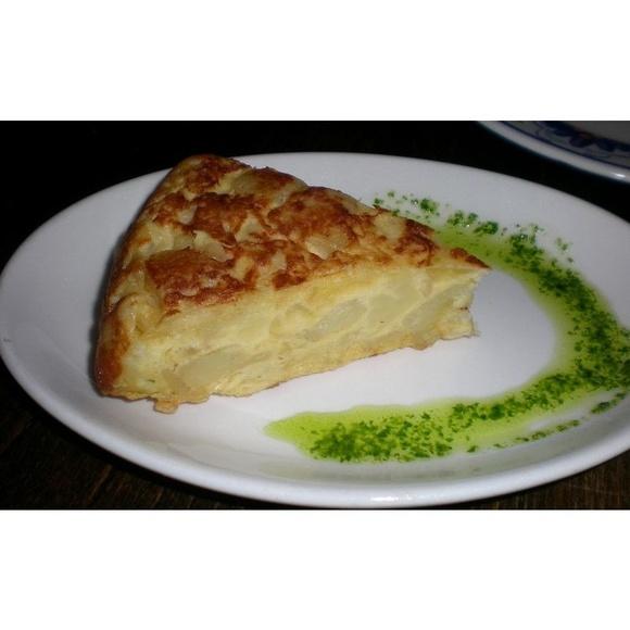 Desayunos y aperitivos: Productos y servicios de Restaurante Casado