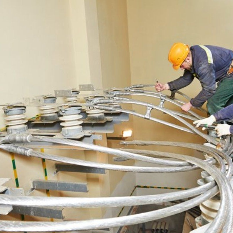 Instalaciones Industriales: Servicios de iFÉR Instalaciones y Mantenimientos Industriales Ferré, S.L.