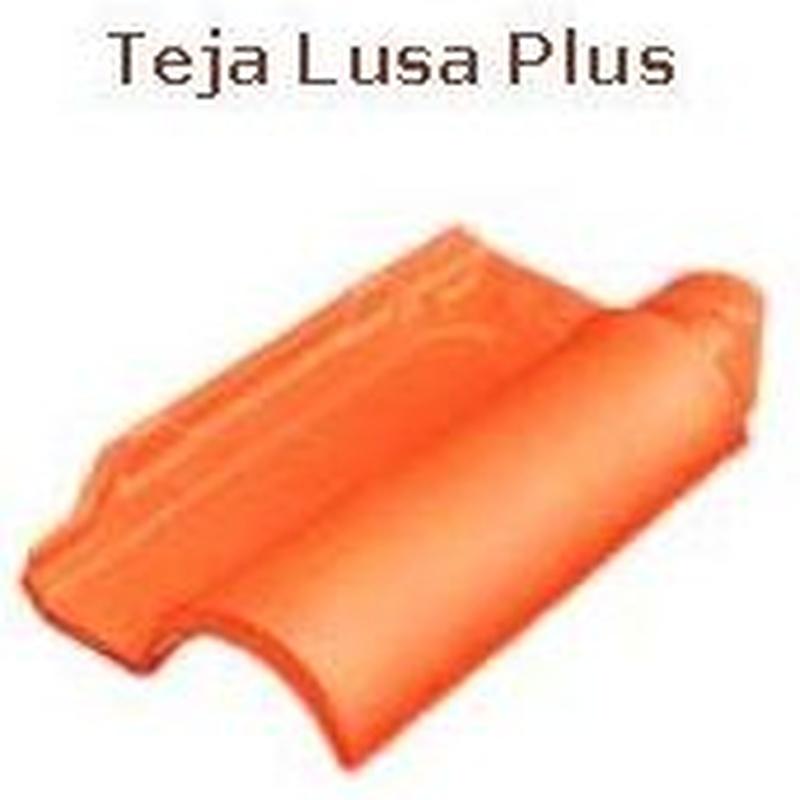 Tejas: NUESTROS PRODUCTOS de Placa Depot, S.L.