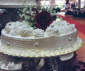 tarta de mango, boda marroqui