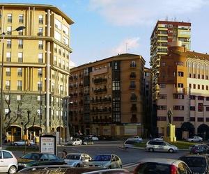 Fotos de recuerdo en Huelva
