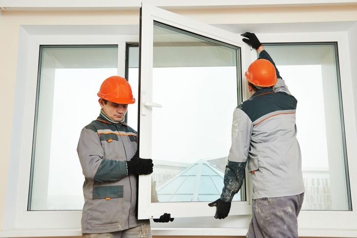 Ventanas de aluminio: Productos y Servicios de Carpintería de Aluminio y PVC Jesús MP