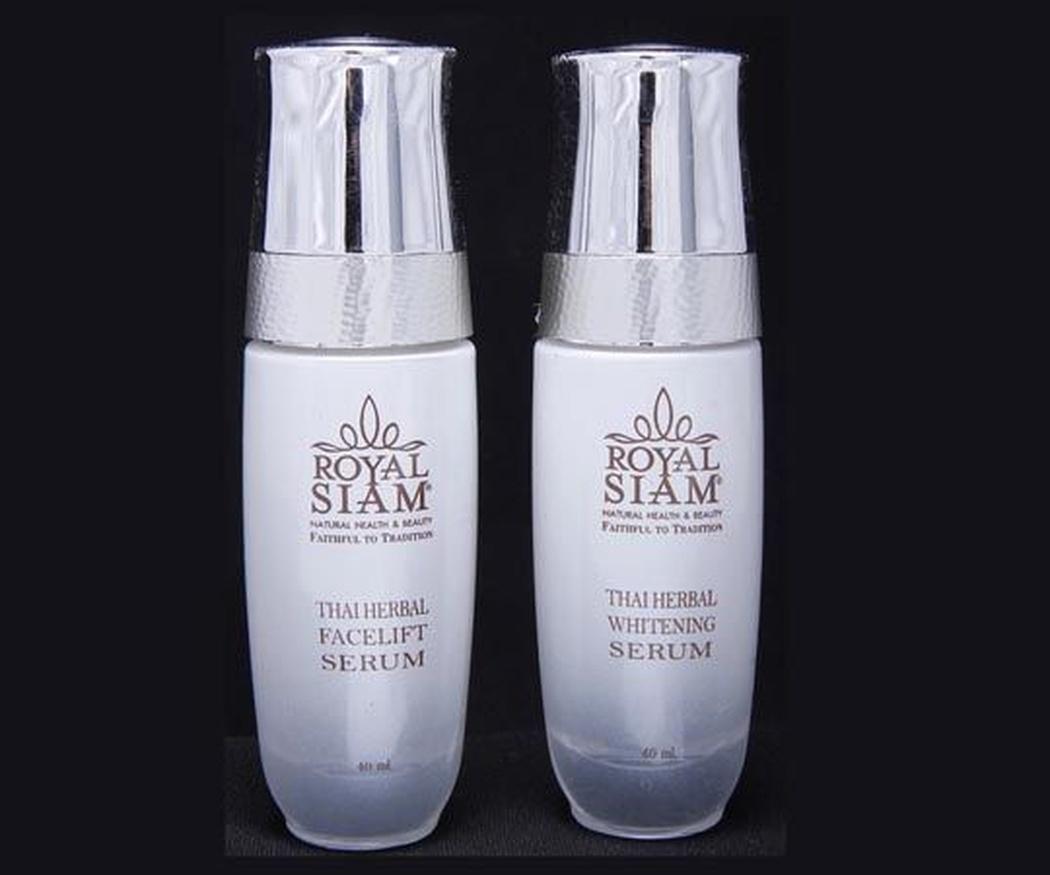 Diferencias entre el sérum y la crema hidratante