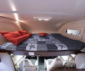 Autocaravanas confortables y espaciosas