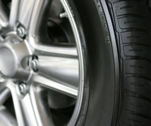 Cambio de neumáticos en Barakaldo