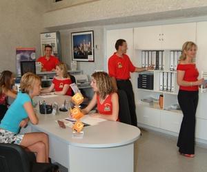 Empresa líder en servicios de telecomunicaciones en Alicante