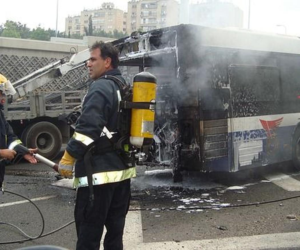 ¿Cómo actuar en caso de emergencia en un autobús?