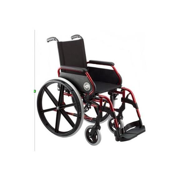 Brezzy Premium Rueda Grande: Productos y servicios   de Ortopedia