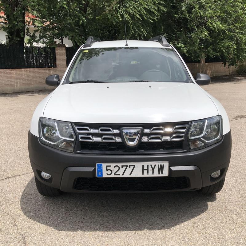 Dacia Duster 1.5 DCI 110 cv 4x4 Ambiance:  de M&C Cars