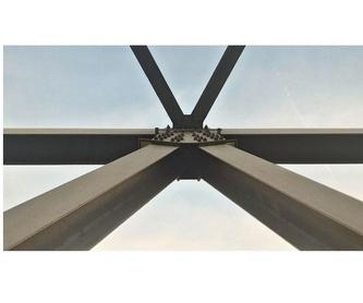 Barandillas y pasamanos: Productos y servicios de Construcciones Metálicas Jutefer s.l.