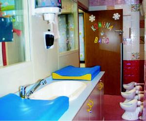 Guardería infantil en Vitoria|Educación Infantil Guardería Niños