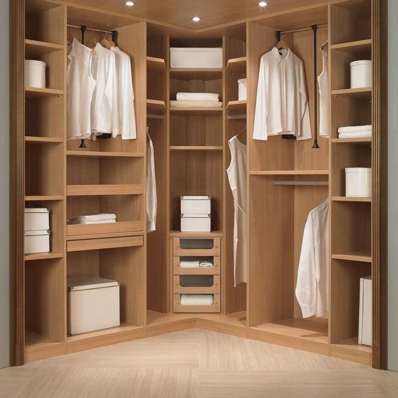 Interiores de armario: Catálogo de Jv Car Carpintería