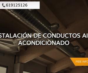 Conductos de aire acondicionado Mallorca