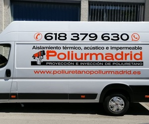 Aislamientos en Madrid