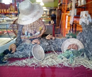 Repostería artesana en Pastissería Negrell