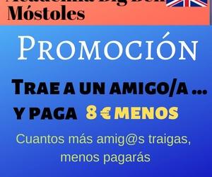 Promocion Amig@s