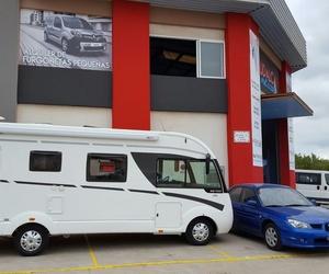 alquiler de autocaravanas Castellon