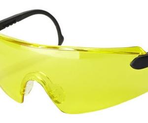 Protección ocular, facial