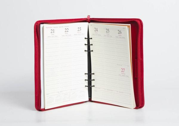 Agenda A-01080: Catálogo de M.G. Piel
