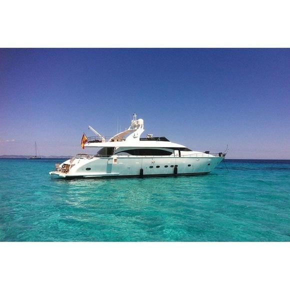 Maiora 24: Productos de Jet Service Ibiza