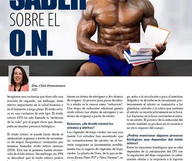 Productos Kyani: mejoran la salud sexual y el rendimiento deportivo