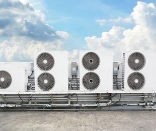 Proyectos de frío y climatización industrial
