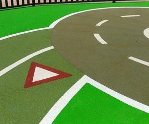 Empresa de pavimentos de corcho en Málaga