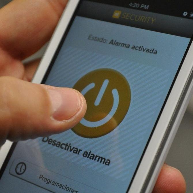 El uso de alarmas para proteger tu hogar durante las vacaciones