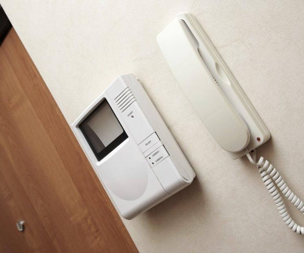 Aprovecha la comodidad y seguridad que brinda un videoportero IP