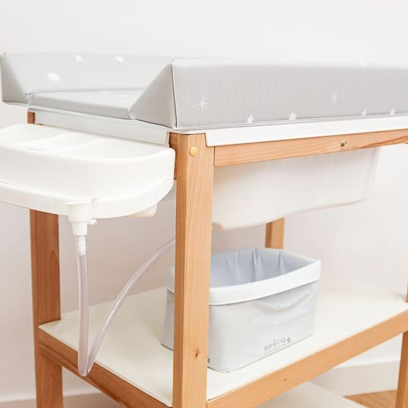 Bañera mueble de madera: Nuestros productos de Tréboli Kids