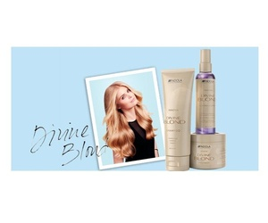 Divine Blond