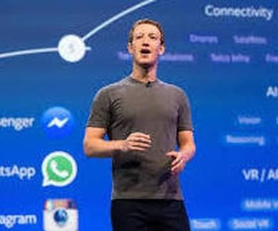 Facebook será más permisivo con los políticos que contigo