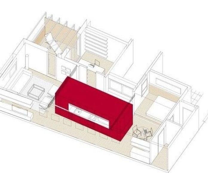 Reformas: Servicios de Construcciones Delpo, S.L.