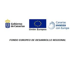 Fondo europeo de desarrollo regional  http://www.gobiernodecanarias.org/promocioneconomica/PYME/concesion_y_justificacion/