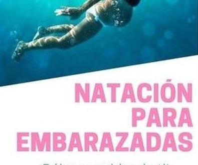 Clases de natación infantil y para embarazadas