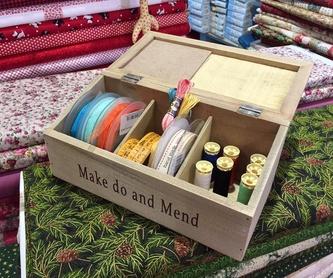 Arreglos de ropa: Servicios de Mercería Lores