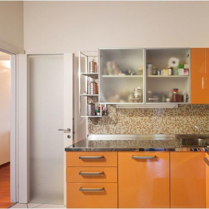 El color de tu cocina