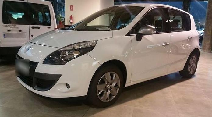 Renault Scenic : Coches de ocasión  de VAYA COCHES SL