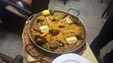 Restaurante Marisquería Mallorca