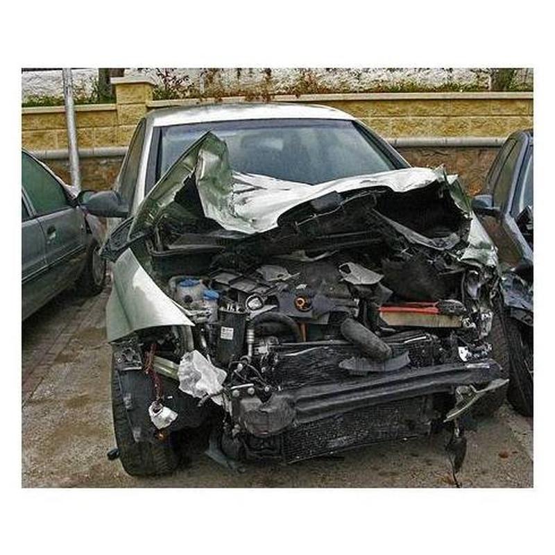 Reclamaciones por accidentes de tráfico: Servicios de Benavent Abogado