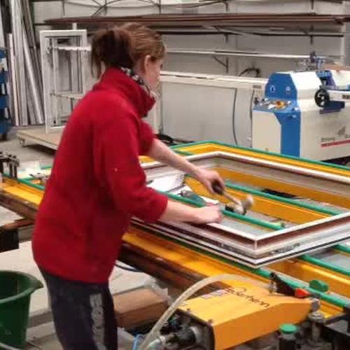 Ventanas de PVC y Aluminio en Santander: Ventanas H.G. Eguren