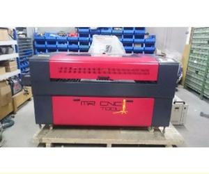 Máquina láser para corte de metales en Canarias