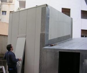 aire acondicionado En Barcelona-Horta fluids