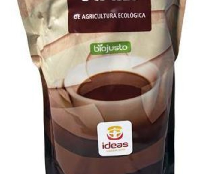 COMERCIO JUSTO, Chocolate a la taza,: Catálogo de La Despensa Ecológica