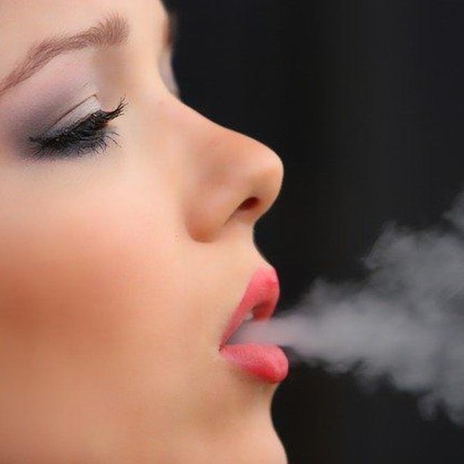 Beneficios de usar un vapeador en lugar de fumar