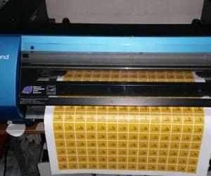 Impresión digital en camisetas
